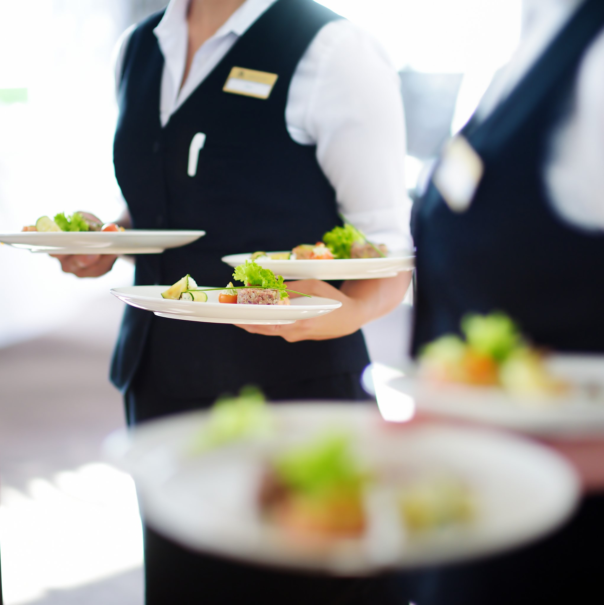 Award Ceremony Catering Service